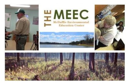 Upcoming MEEC Field Trips