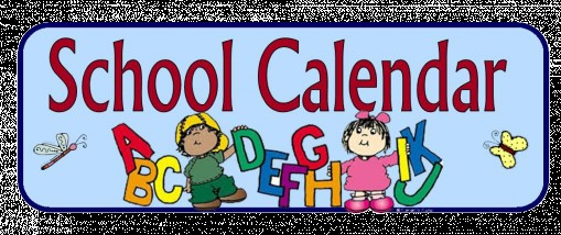 2017-2018 Jefferson County School Calendar