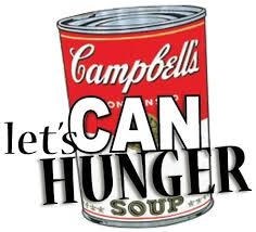 Image result for canned food drive