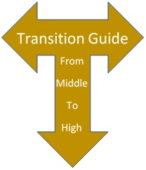 2017-2018 Transition Guide from Middle to High School