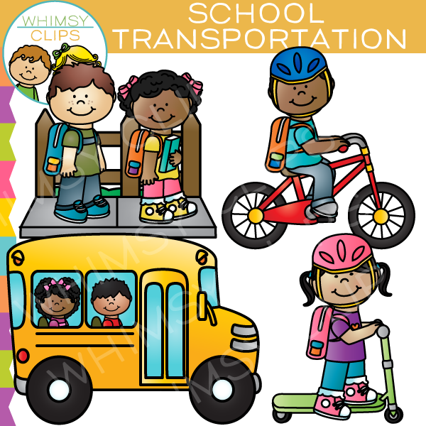 School Transportation {No changes will be made after 12:00 PM}