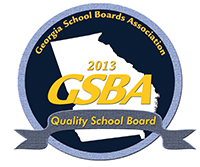 2013 GSBA Quality School Board